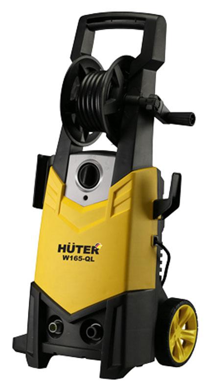 Мойка Huter W165-QL70/8/12Рабочее / максимальное давление - 11 МПа (110 бар) / 16.5 МПа (165 бар) Рабочий расход жидкости - 375 л/чМаксимальное давление поступающей воды 0.4 МПа (4 бар)Мощность мотора - 1900 ВтНапряжение источника электропитания - 220-230 В, 50 ГцМаксимальная температура воды - 50 °СПомпа металлическая