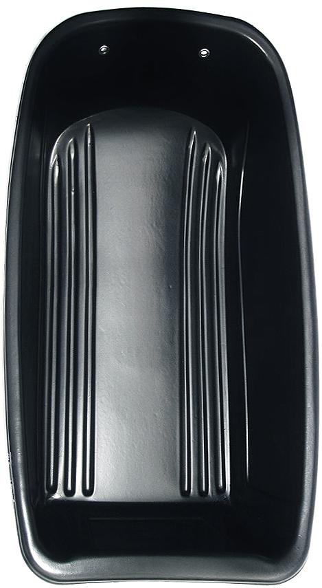 Сани-волокуши Solar, цвет: черный, 102 x 54 x 29 смC-4Санки пластиковые, выполненные из прочного и легкого материала, очень популярны у путешественников, любителей зимней охоты и рыбалки. Конструкции позволяют с минимальными усилиями перемещать грузы на большие расстояния.
