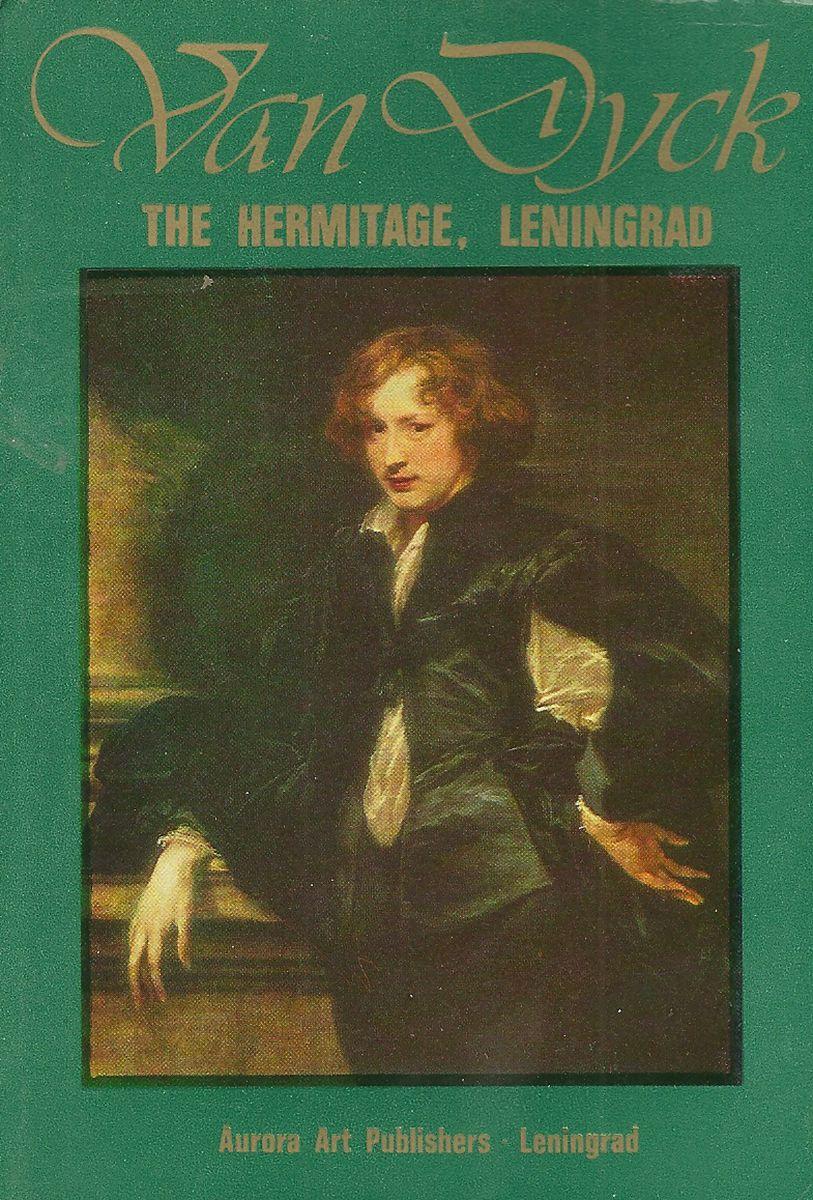 Van Dyck. The Hermitage (набор из 16 открыток)