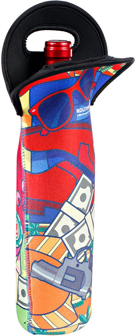 Кипер для бутылки Routemark, 36 х 14,5 см. 6406