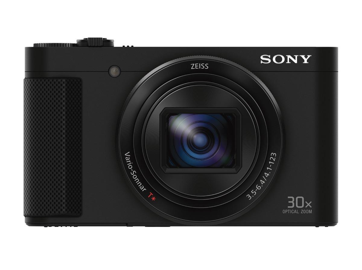 Sony DSC-HX90 цифровая фотокамера