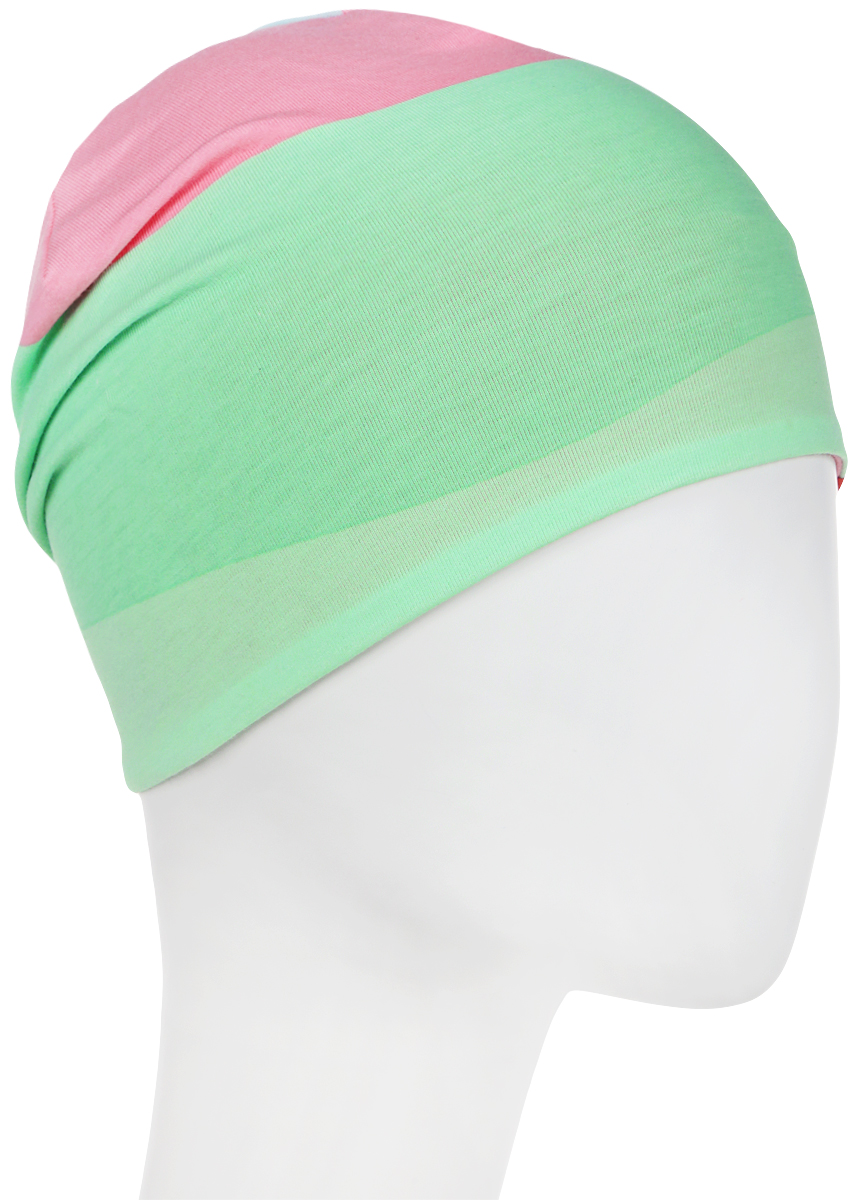 Шапка детская Reima, цвет: розовый, зеленый, серый. 5285833291. Размер 56 john philip researches in south africa vol 1