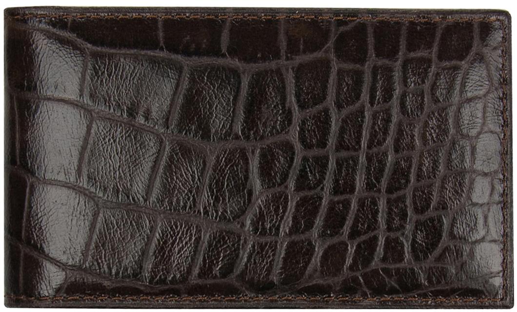 Визитница мужская Constanta, цвет: черный. 0-702 бумажник constanta портмоне ab6823 page 4