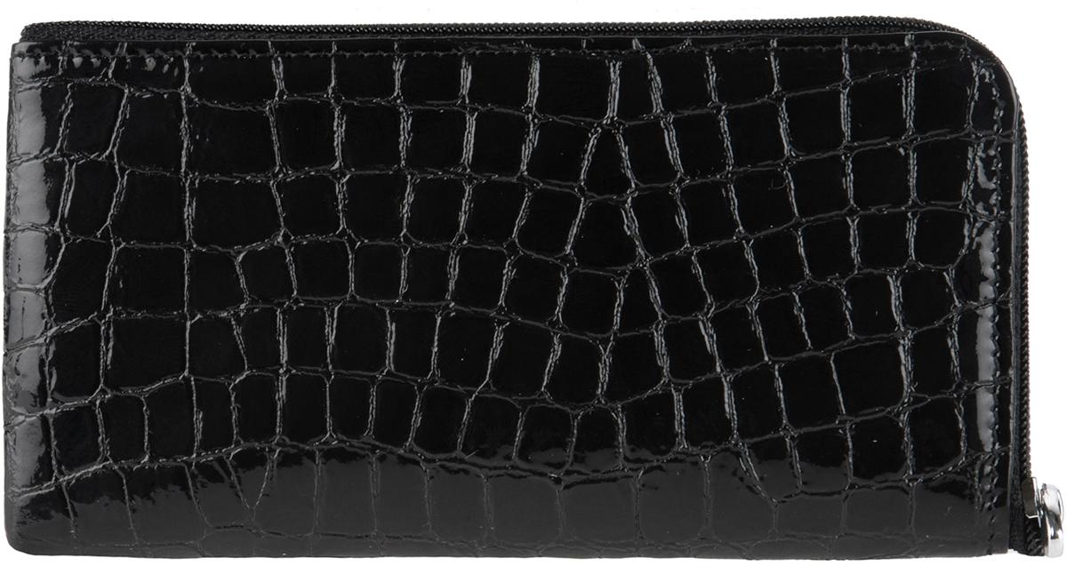 Чехол для мобильного телефона женский Alliance, цвет: черный. 0-708-62