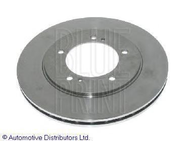 Диск тормозной Blue Print. ADK84312ADK84312