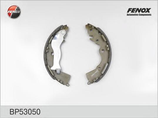 Колодки тормозные барабанные Fenox. BP53050BP53050