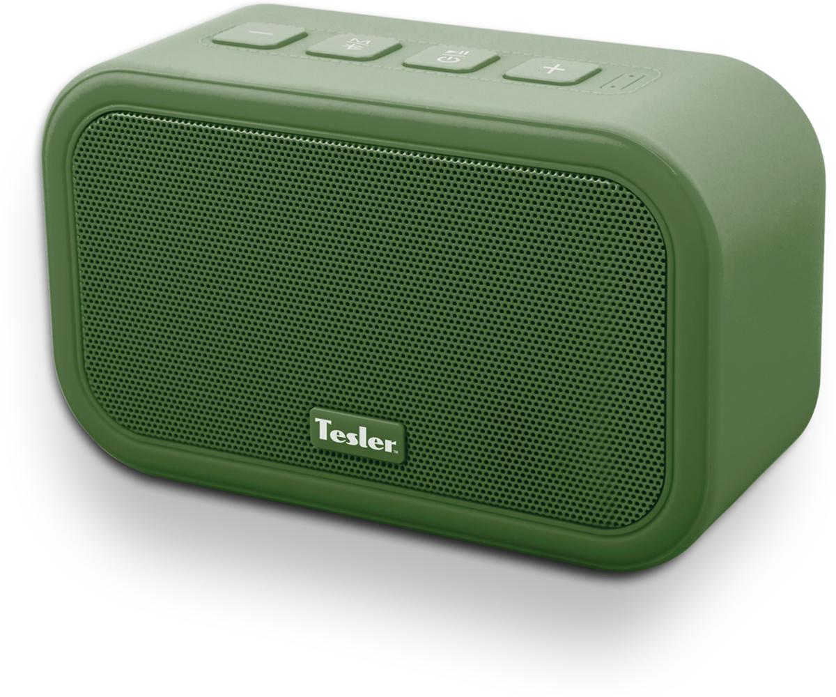 Tesler PSS-444, Green портативная акустическая система