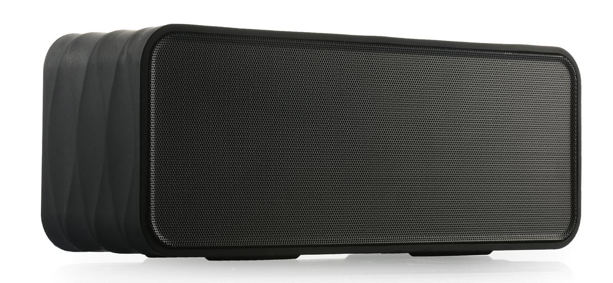 Tesler PSS-555, Black портативная акустическая система