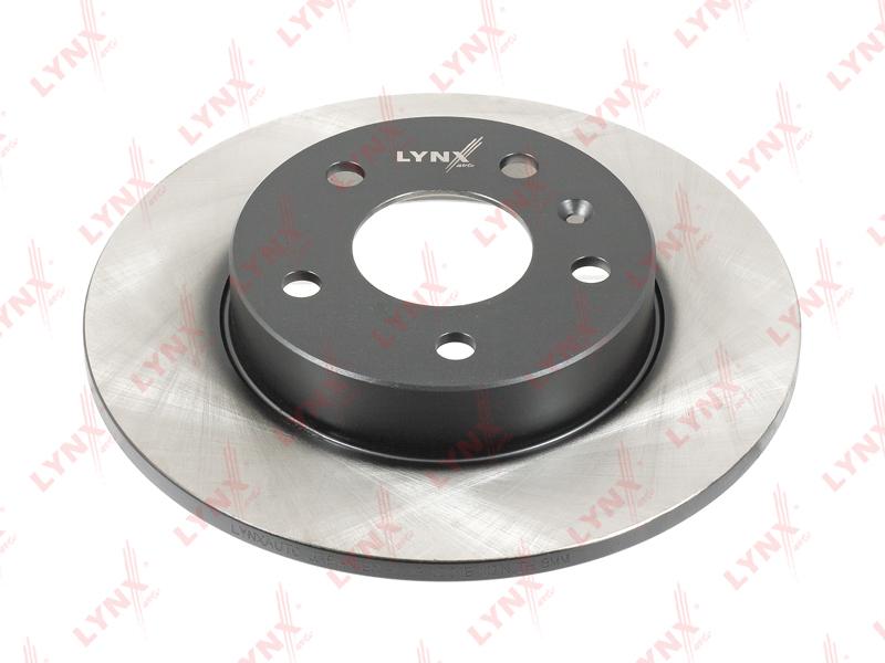 Диск тормозной Lynx. BN-1119BN-1119