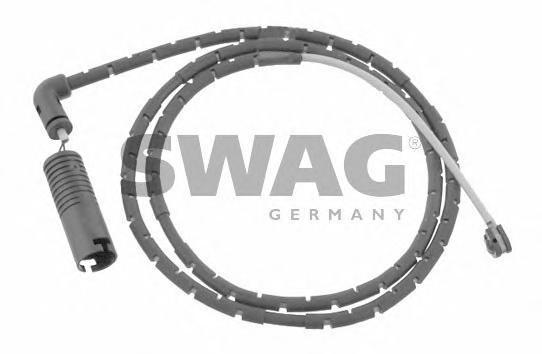 Датчик износа тормозных колодок Swag. 2092401220924012