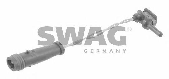 Датчик износа тормозных колодок Swag. 1091918610919186