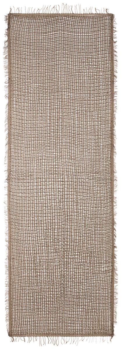 Палантин женский Charmante, цвет: бежевый. TIAT170. Размер 60 х 180 см