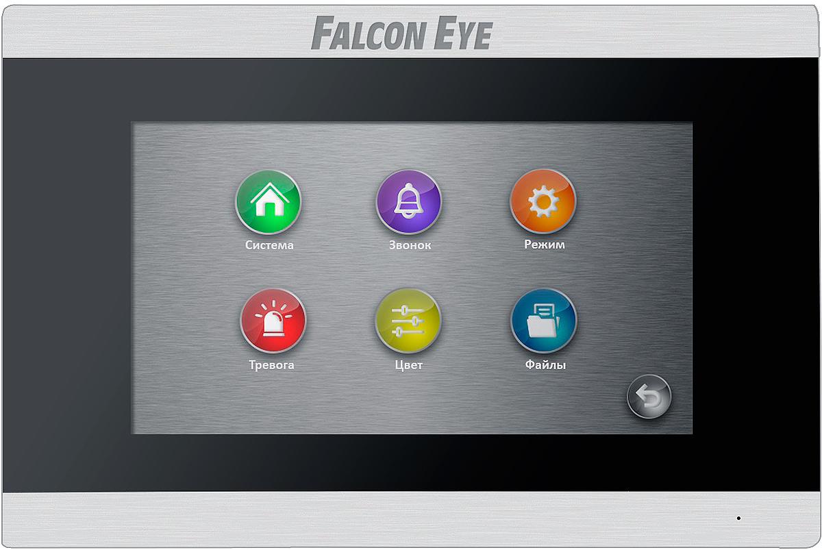 Falcon Eye FE-70 ARIES, Black видеодомофон - Домофоны