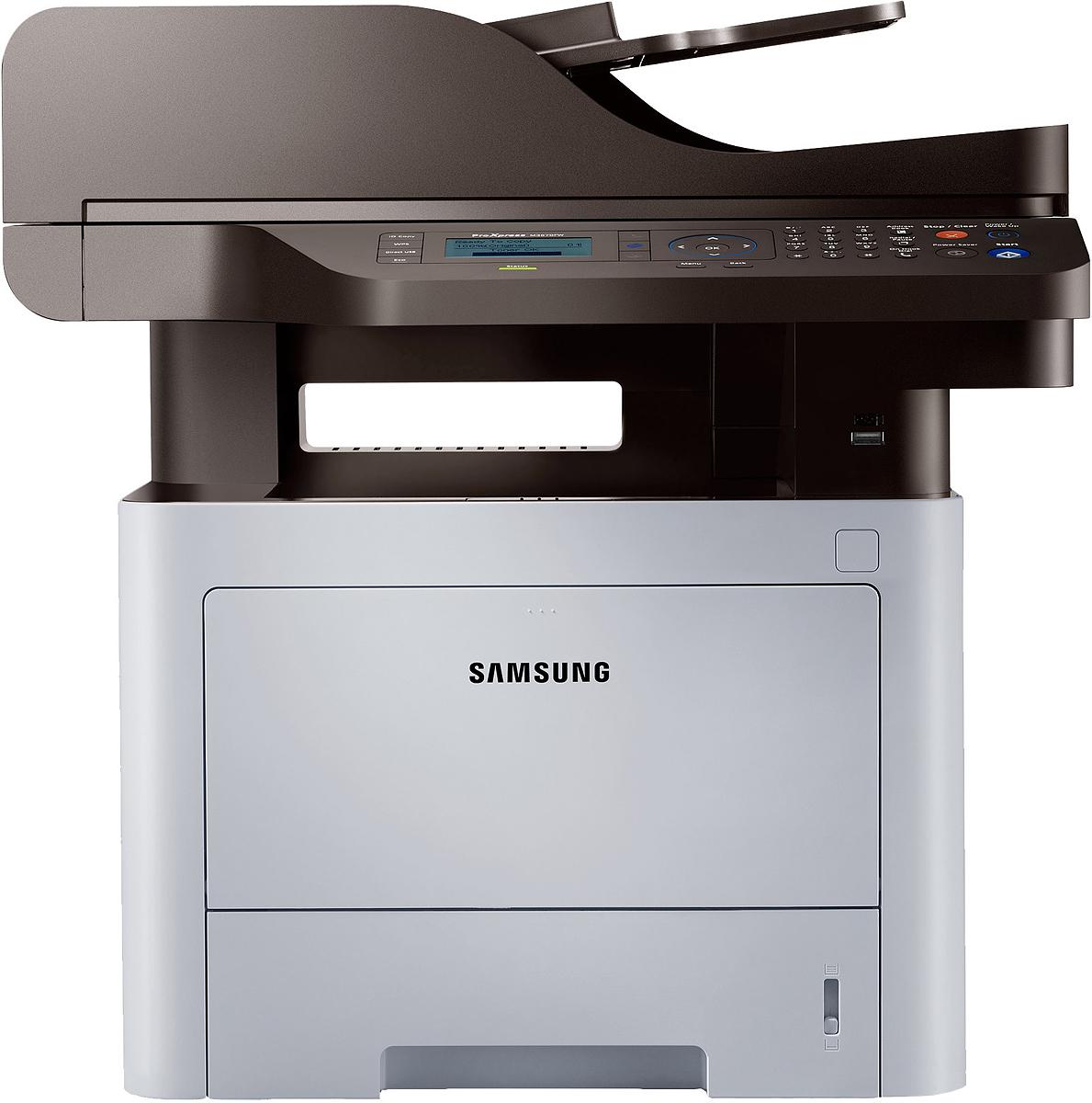 цена на Samsung ProXpress SL-M3870FW МФУ