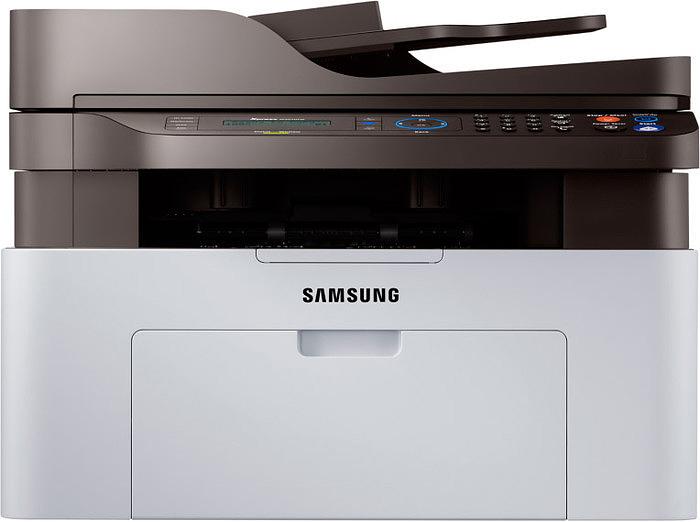 Samsung Xpress SL-M2070FW МФУ мфу лазерное samsung xpress m2880fw