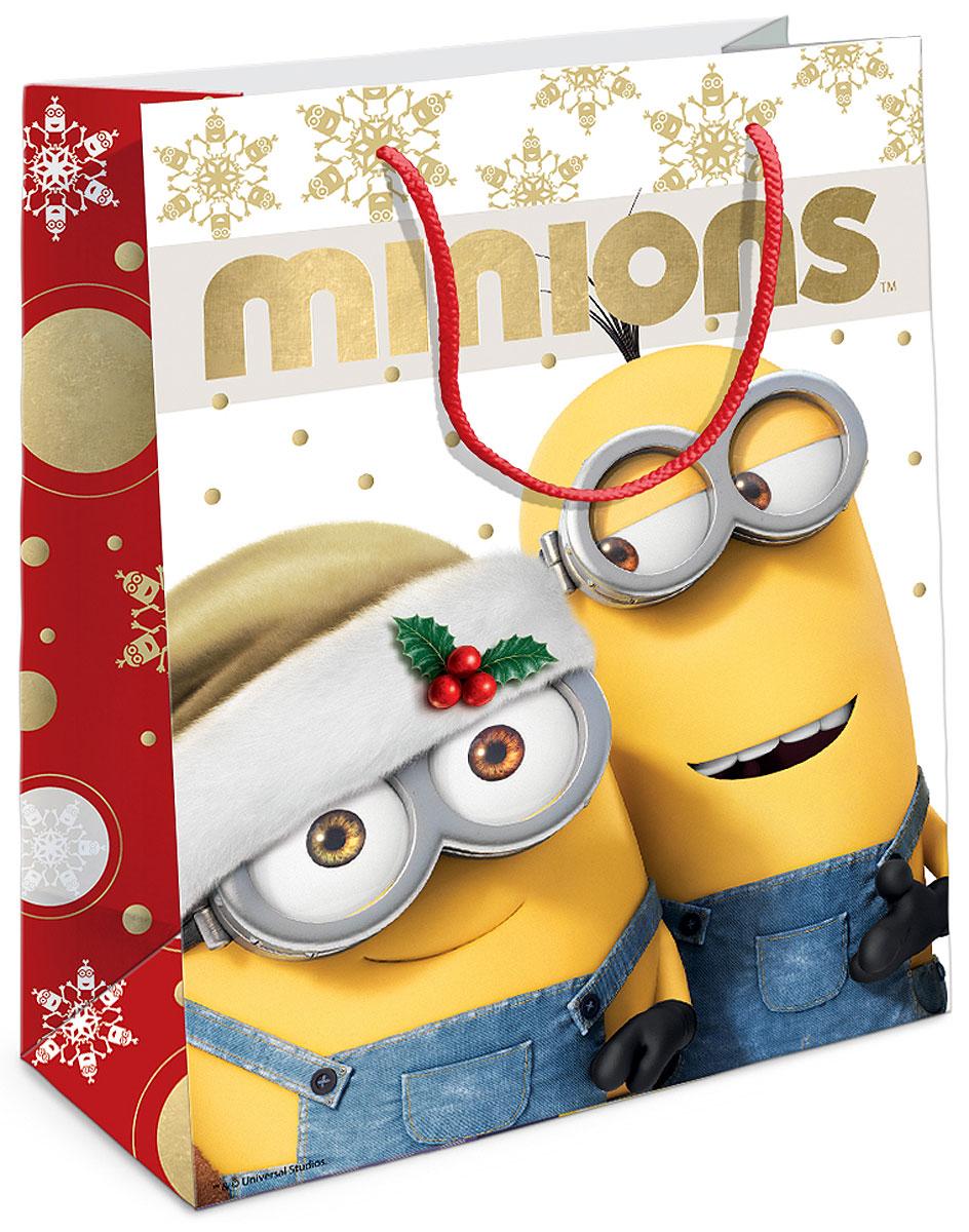 Universal Миньоны Пакет подарочный Рождество Миньонов -  Аксессуары для детского праздника