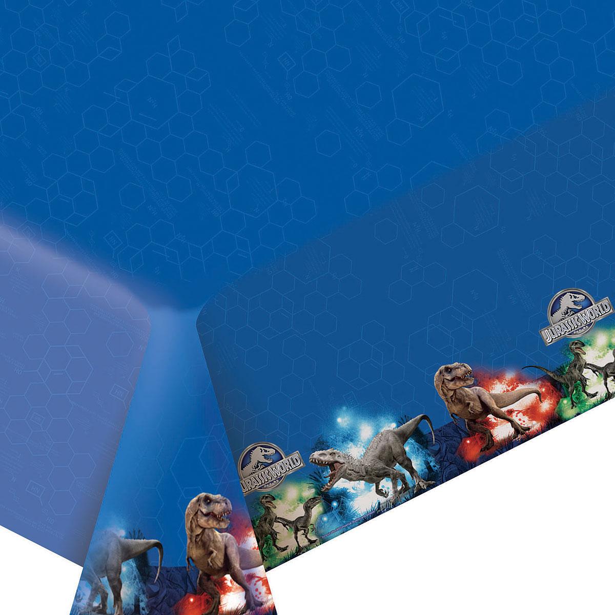 Universal Парк Юрского периода Скатерть 133*183 см Парк Юрского периода товары для праздника olala гирлянда c днем рождения парк юрского периода