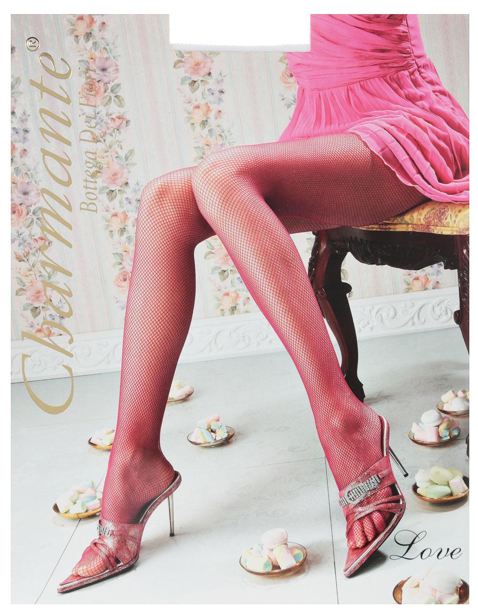 Колготки женские Charmante, цвет: белый. SP LOVE. Размер 4 виниловая пластинка led zeppelin houses of the holy deluxe edition remastered vinyl