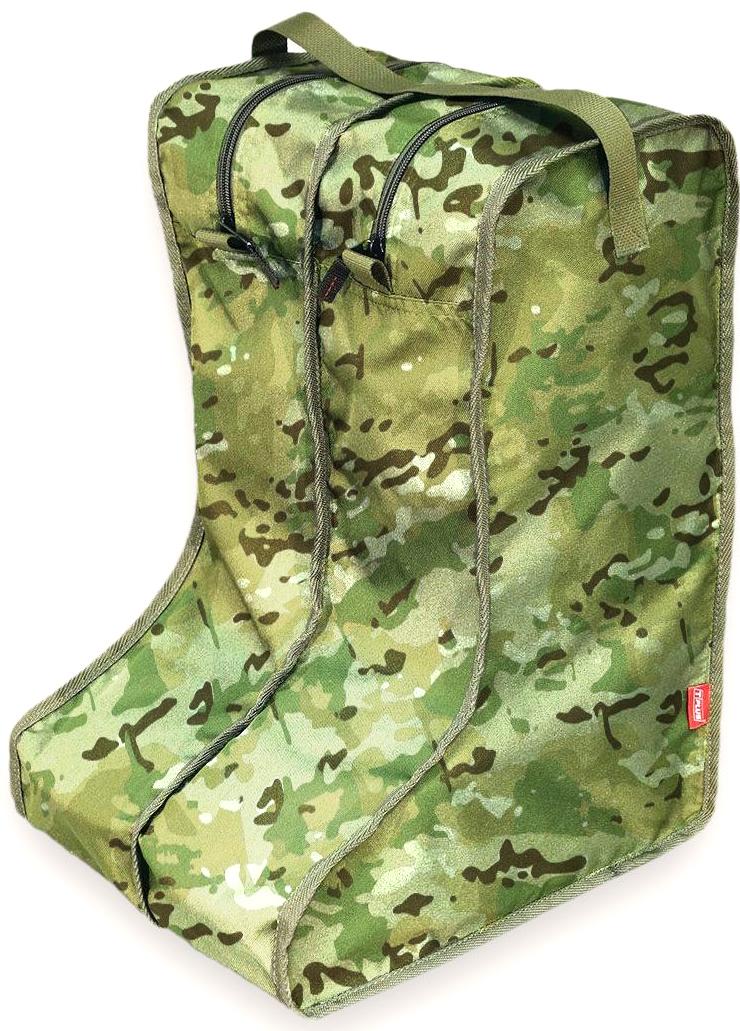 Чехол для сапог Tplus. Размер 42-47. T014135T014135Каждый сапог помещается в отдельную секцию на молнии, в одном органайзере - одна пара обуви.Эстетично и практично!