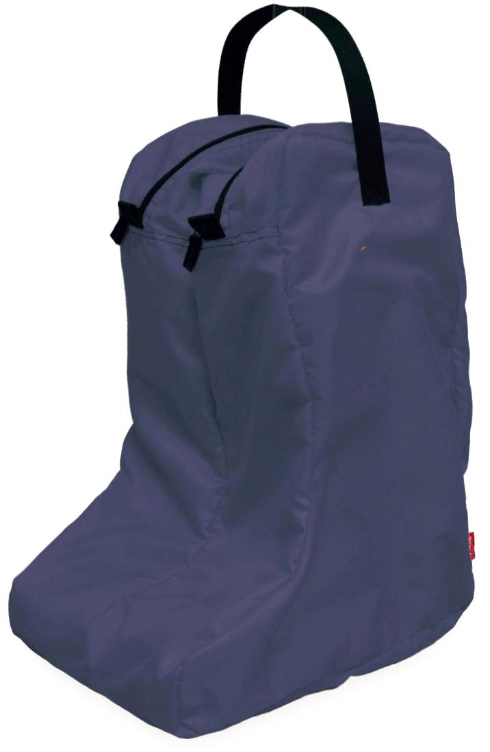 Чехол для сапог Tplus, цвет: синий. Размер 42-47. T014140