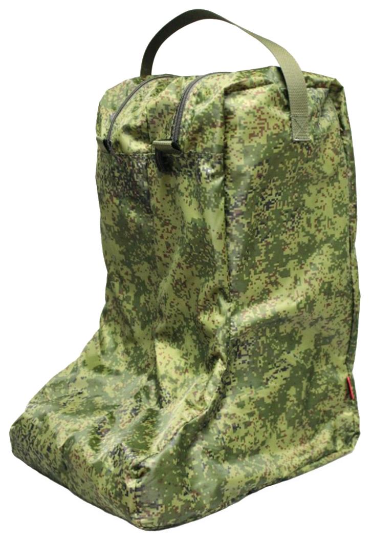 Чехол для сапог Tplus. Размер 42-47. T014143T014143Каждый сапог помещается в отдельную секцию на молнии, в одном органайзере - одна пара обуви.Эстетично и практично!