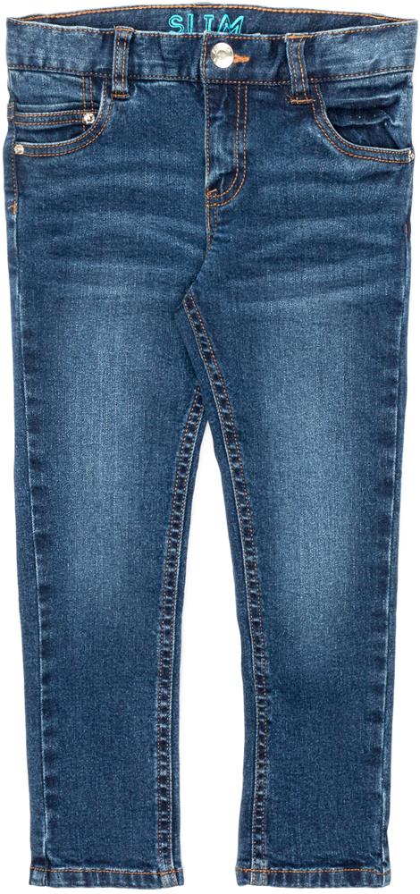 Джинсы для мальчиков Acoola Aleks, цвет: синий. 20120160136_500. Размер 128 слипоны acoola