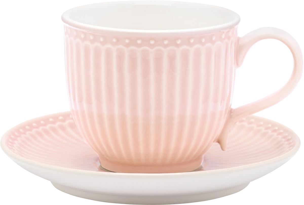 GreenGate- это широко известная во всем мире компания, которая с 2001 года производит потрясающую по красотеколлекционную посуду.