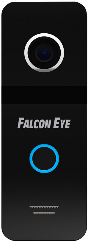 Falcon Eye FE-321, Black вызывная панель