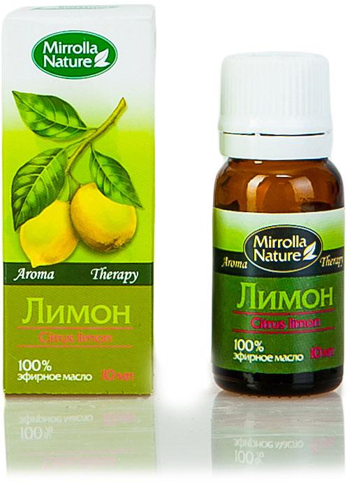 Мирролла Масло лимона, 10 млBA4099211помогает в борьбе с целлюлитом; тонизирует и разглаживает кожу; обладает отбеливающим действием; уменьшает сальность жирной кожи; укрепляет волосы; препятствует образованию перхоти.