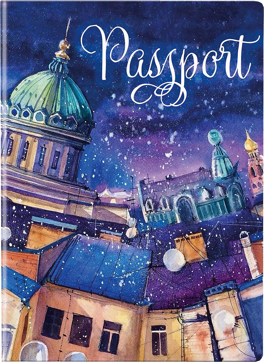 Обложка для паспорта Magic Home Ночной Питер. 77110 dia40mm focal length 150mm 2 pieces combined yag cutting machine laser focus lens