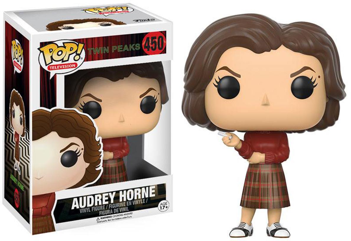 Фигурка Funko POP! Vinyl: Twin Peaks: Audrey Horne 12697 фигурка funko pop television twin peaks bob