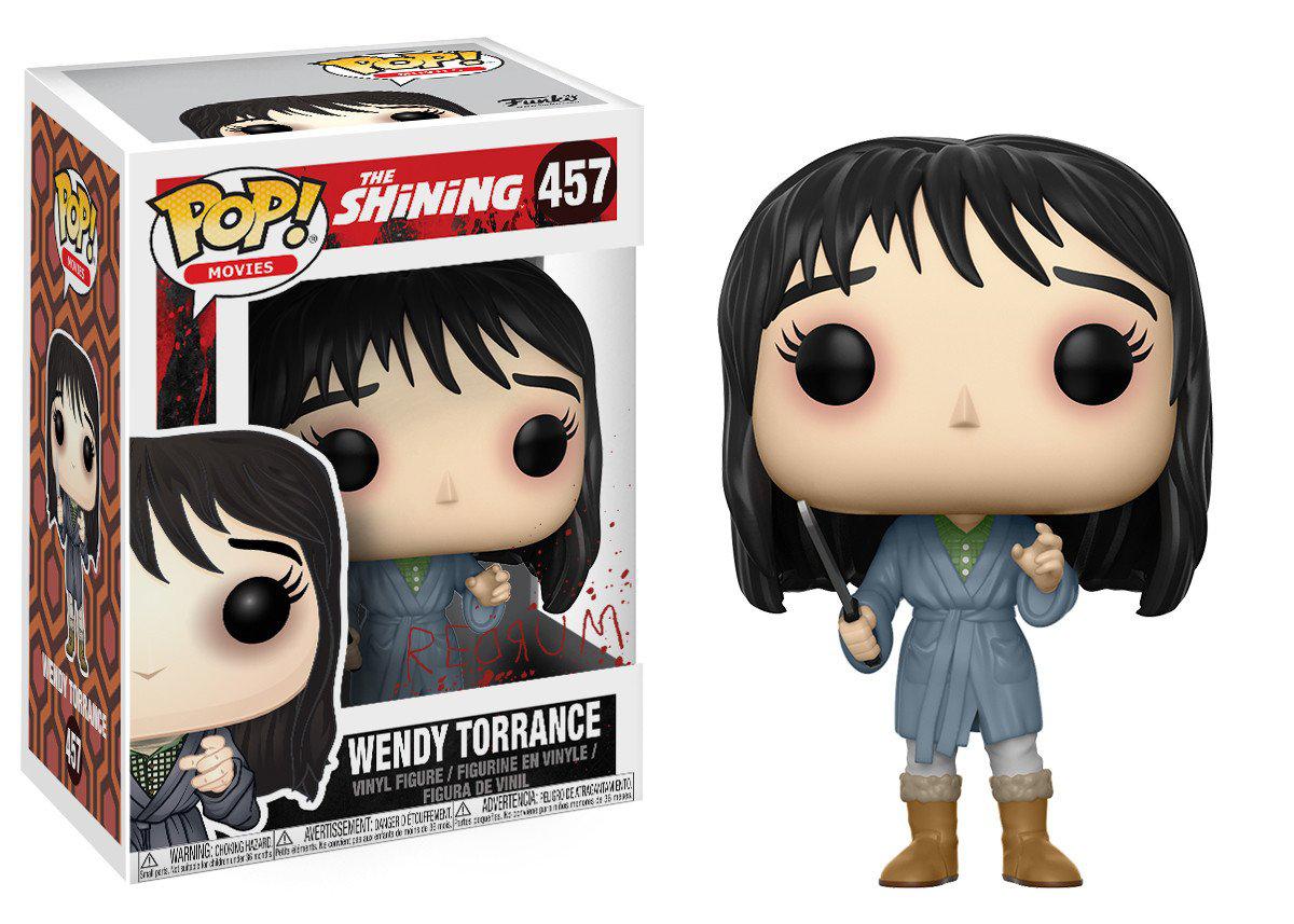 Фигурка Funko POP! Vinyl: Horror: The Shining: Wendy Torrance 15022