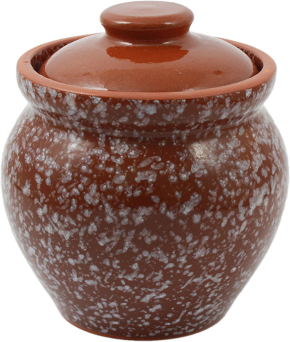 Горшочек для запекания Ломоносовская керамика, 400 мл1Г3мк-10Горшок для запекания Ломоносовская керамика с крышкой выполнен из высококачественной глины. Уникальные свойства глины и толстые стенки изделия обеспечивают эффект русской печи при приготовлении блюд. Блюда, приготовленные в керамическом горшке, получаются нежными и сочными. Вы сможете приготовить мясо, сделать томленые овощи и все это без капли масла. Это один из самых здоровых способов готовки.