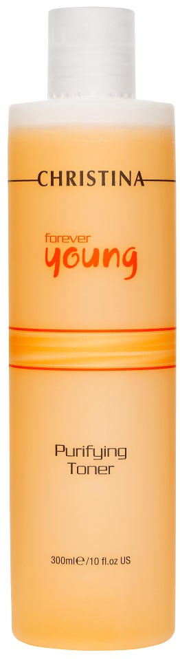 Christina Очищающий тоник Forever Young Purifying Toner 300 мл