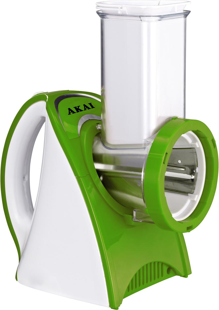 Akai 1511G, White Green измельчитель - Блендеры и миксеры