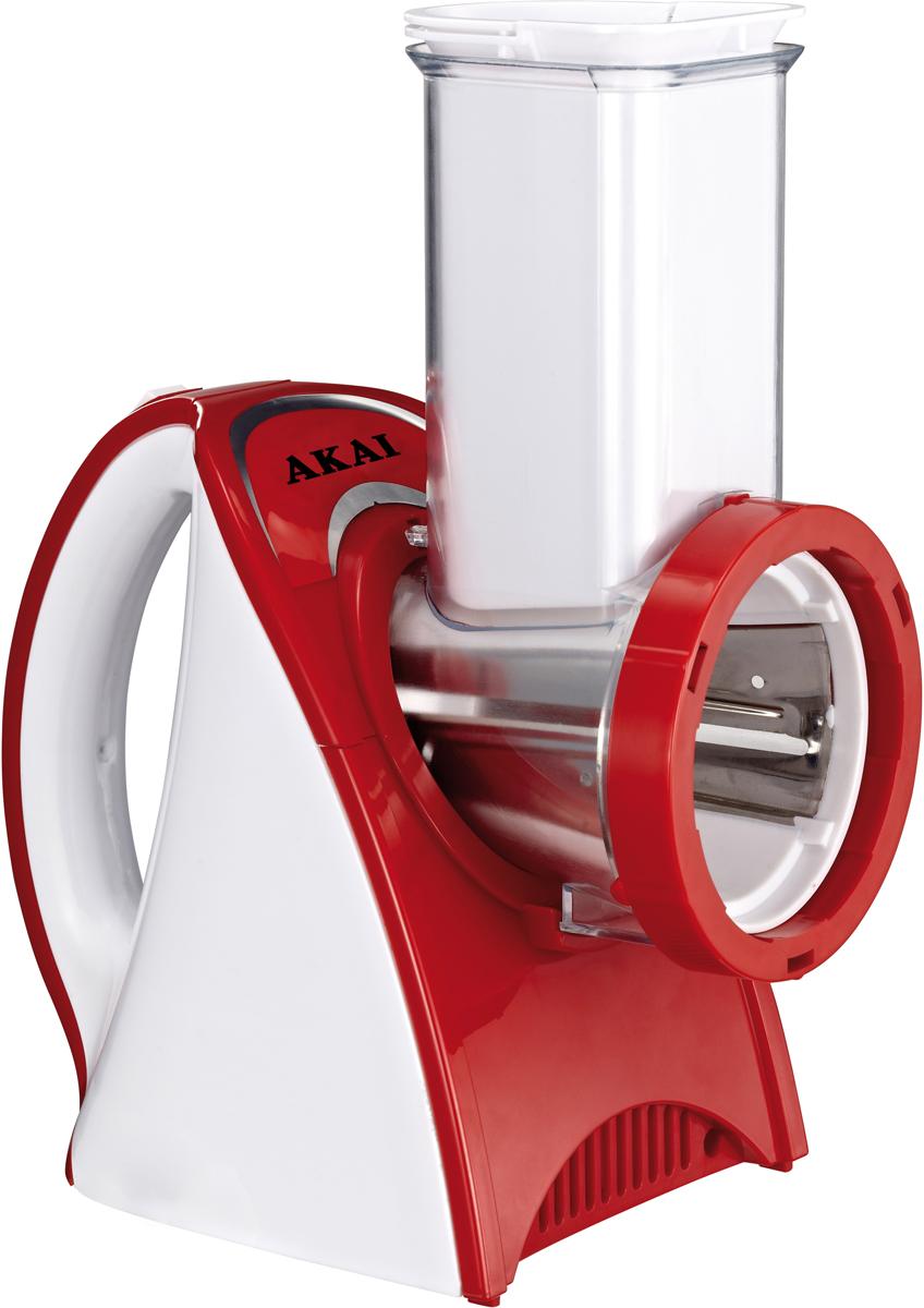Akai 1512R, White Red измельчитель - Блендеры и миксеры