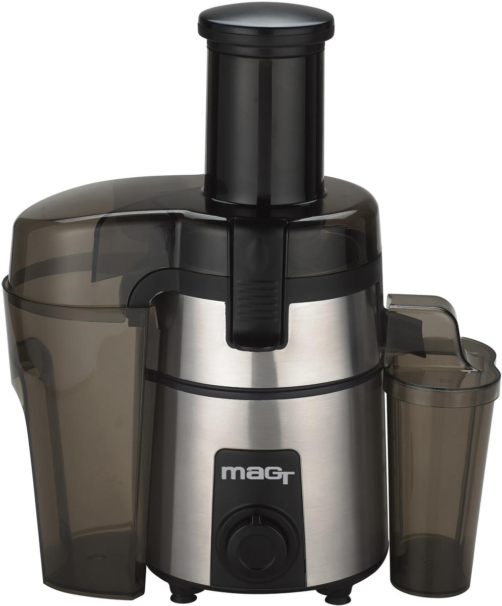 Magtek 5802MAG, Grey Black соковыжималка