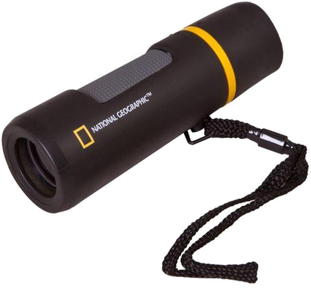 Bresser National Geographic 10x25 монокуляр