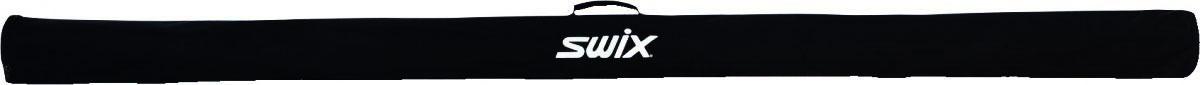 """Чехол для беговых лыж """"Swix"""", цвет: черный, 218 см. R0280"""