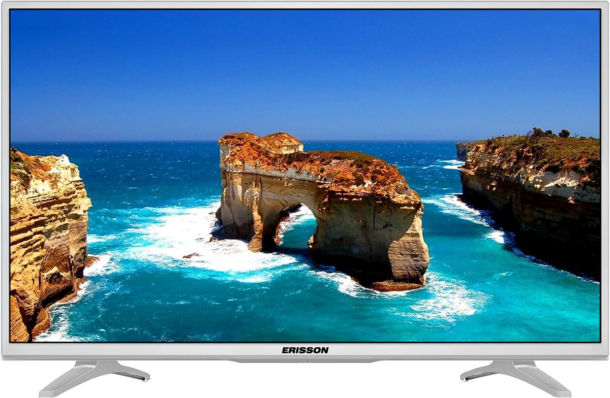 Erisson 22 LES 78 Т2, White телевизор - Телевизоры