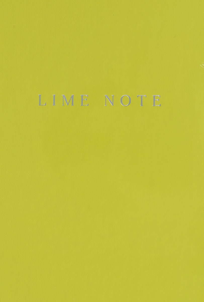 Lime Note