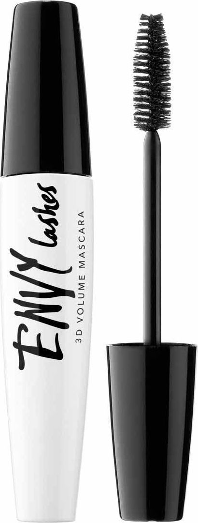 nailLOOK Тушь для ресниц Envy Lashes 3D Volume Mascara Look Make Up, 9 мл тушь для ресниц limoni limoni make up mascara d oro 01