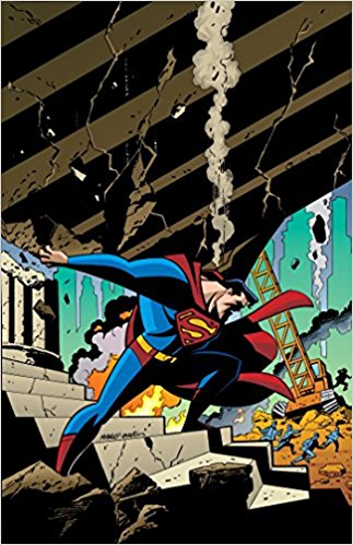 Superman Adventures: Volume 4 the batman adventures volume 2