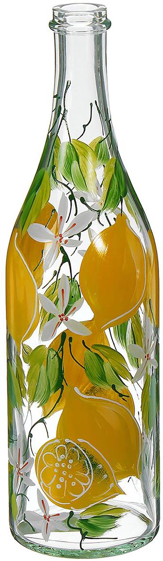 Ваза Бутыль, цвет: желтый, 1 л1984765Ваза Бутыль, лимон, 1 л - сувенир в полном смысле этого слова. И главная его задача - хранить воспоминание о месте, где вы побывали, или о том человеке, который подарил данный предмет. Преподнесите эту вещь своему другу, и она станет достойным украшением его дома. Невозможно представить нашу жизнь без праздников! Мы всегда ждём их и предвкушаем, обдумываем, как проведём памятный день, тщательно выбираем подарки и аксессуары, ведь именно они создают и поддерживают торжественный настрой. Ваза Бутыль, лимон, 1 л - это отличный выбор, который привнесёт атмосферу праздника в ваш дом!
