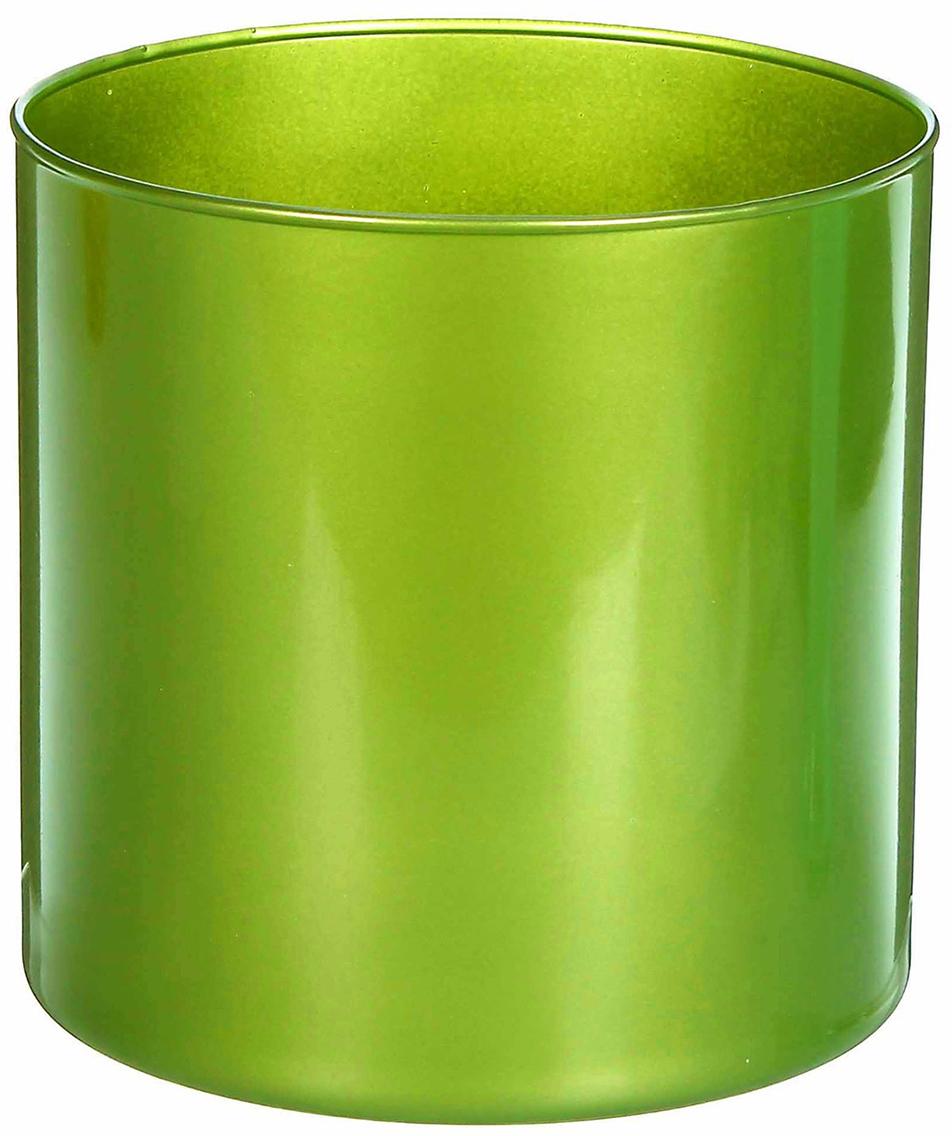 Ваза Evis Металлик, цвет: зеленый, 2 л1993288Ваза - сувенир в полном смысле этого слова. И главная его задача - хранить воспоминание о месте, где вы побывали, или о том человеке, который подарил данный предмет. Преподнесите эту вещь своему другу, и она станет достойным украшением его дома. Каждому хозяину периодически приходит мысль обновить свою квартиру, сделать ремонт, перестановку или кардинально поменять внешний вид каждой комнаты. Ваза - привлекательная деталь, которая поможет воплотить вашу интерьерную идею, создать неповторимую атмосферу в вашем доме. Окружите себя приятными мелочами, пусть они радуют глаз и дарят гармонию.