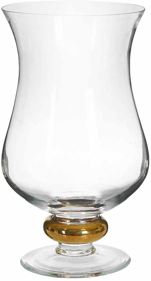 Ваза Evis Амфора, с декором, 3,8 л ваза сувенир evis груша высота 21 5 см