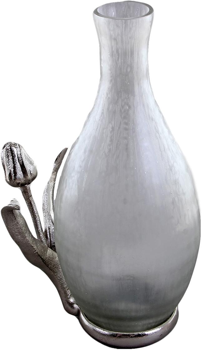 Ваза Тюльпанчик, 33 см ваза для цветов любимой мамочке