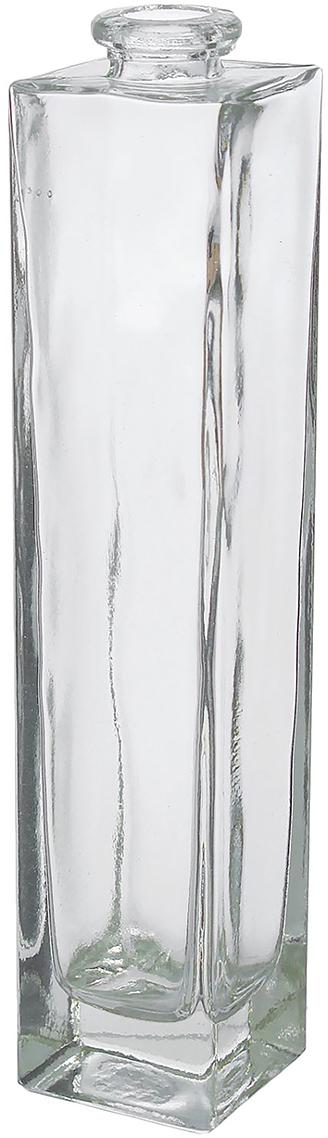 Ваза Evis Нарцисс, 0,45 л758443Воплотите в жизнь самые смелые дизайнерские идеи по украшению дома! Ваза из прозрачного стекла - основа для вашего творчества. Насыпьте в неё цветной песок, камушки, ракушки или другой декор. Создавайте восхитительные интерьерные композиции из цветов и зелени.Ваза Нарцисс прозрачная, 0,45 л станет незабываемым подарком, если поместить в неё конфеты или другие сладости. Дайте волю фантазии!Каждая ваза выдувается мастером - вы не найдёте двух совершенно одинаковых. А случайный пузырёк воздуха или застывшая стеклянная капелька на горлышке лишь подчёркивают её уникальность.