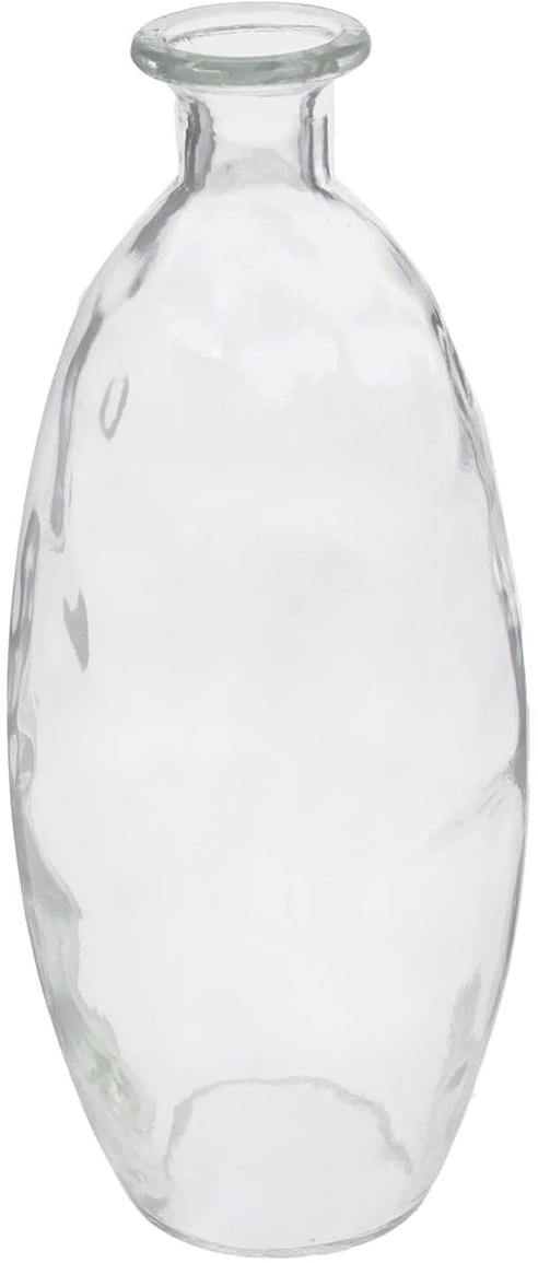 Ваза Evis Пуаро, 0,7 л758585Ваза Evis Пуаро станет прекрасным украшением вашей комнаты.Ваза изготовлена из стекла.Ваза выполнена в оригинальном дизайне. Она сможет преобразить любое пространство.Объем вазы: 0,7 л.