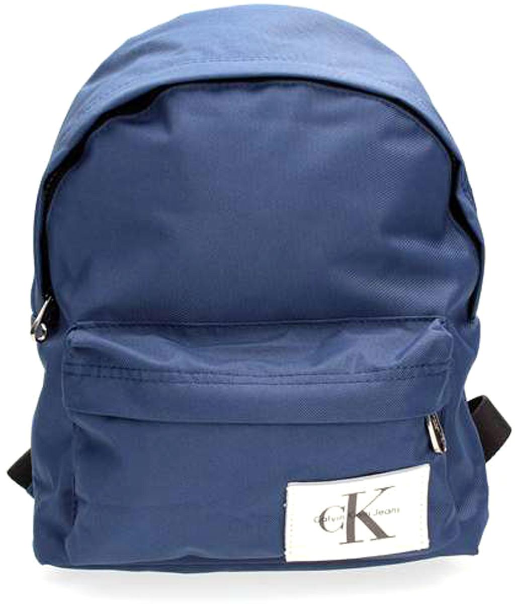 Рюкзак мужской Calvin Klein Jeans, цвет: синий. K40K400043/437 рюкзак мужской calvin klein jeans цвет синий k40k400043 4400
